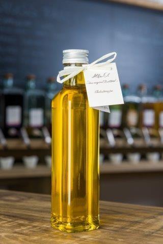 Alba-Öl - das original Butteröl